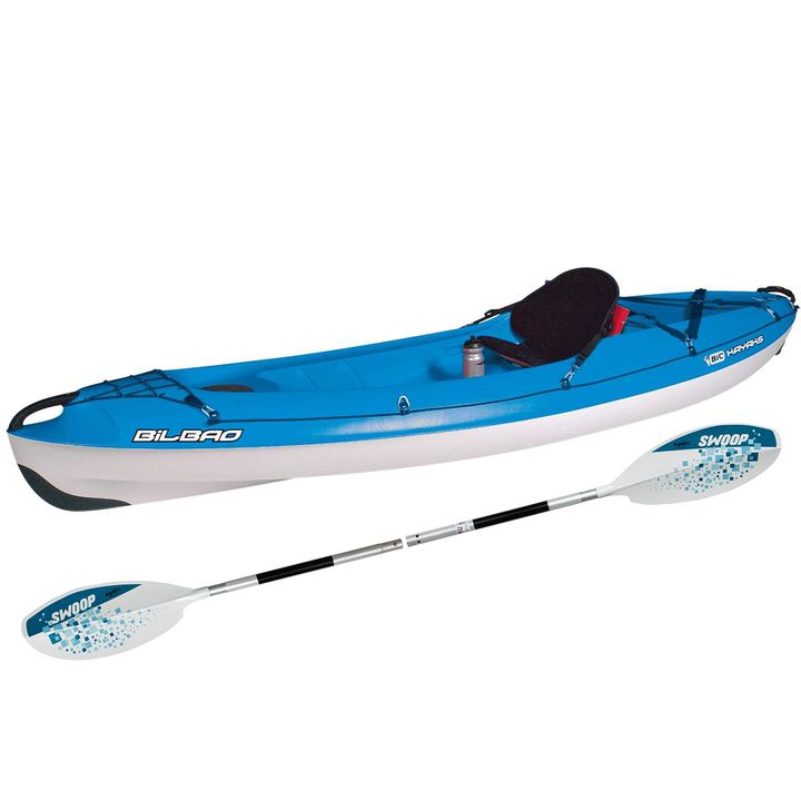 Bic Bilbao 1 Person Kayak