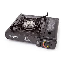 Go System Dynasty Compact Single Burner Stove