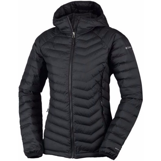 Columbia Womens Powder Lite Hooded Jacket