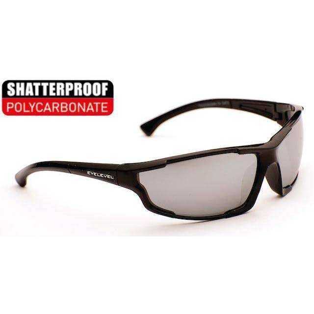 Shatterproof UV400 Wraparound Shooting Sunglasses Complete Hunting Glasses