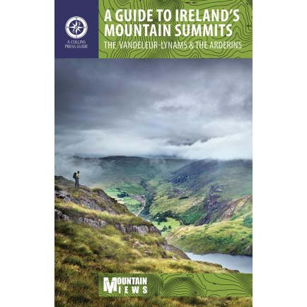 A Guide to Ireland's Mountain Summits: The Vandeleur-Lynams & The Arderins