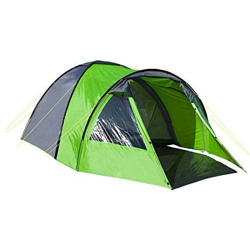 Summit Pinnacle 4 Tent