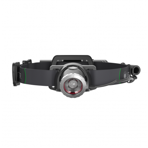 Led Lenser MH10 Rechargeable Headtorch