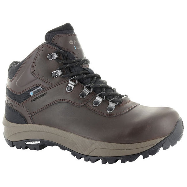 Hi-Tec Mens Altitude VI I Waterproof Boots