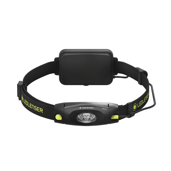 Led Lenser NEO 4 Headtorch