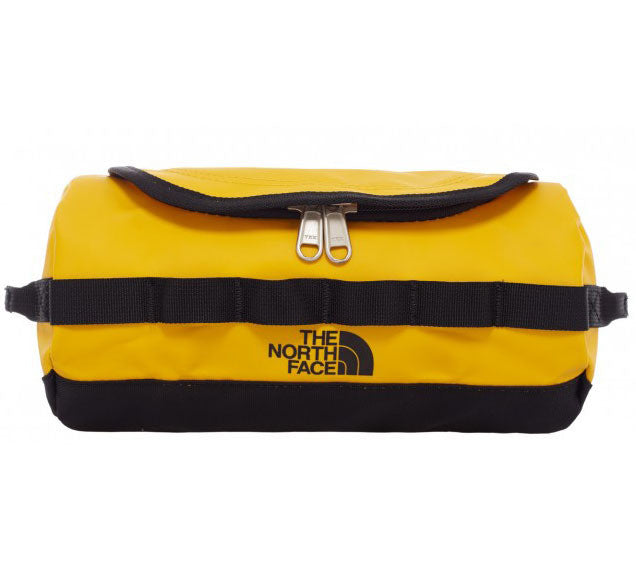 aeedc18ebead The North Face Base Camp Travel Canister Washbag Small - Outdoor Sports
