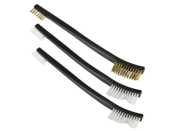 Gunsmithing Cleaning Brushes & Utility Tool