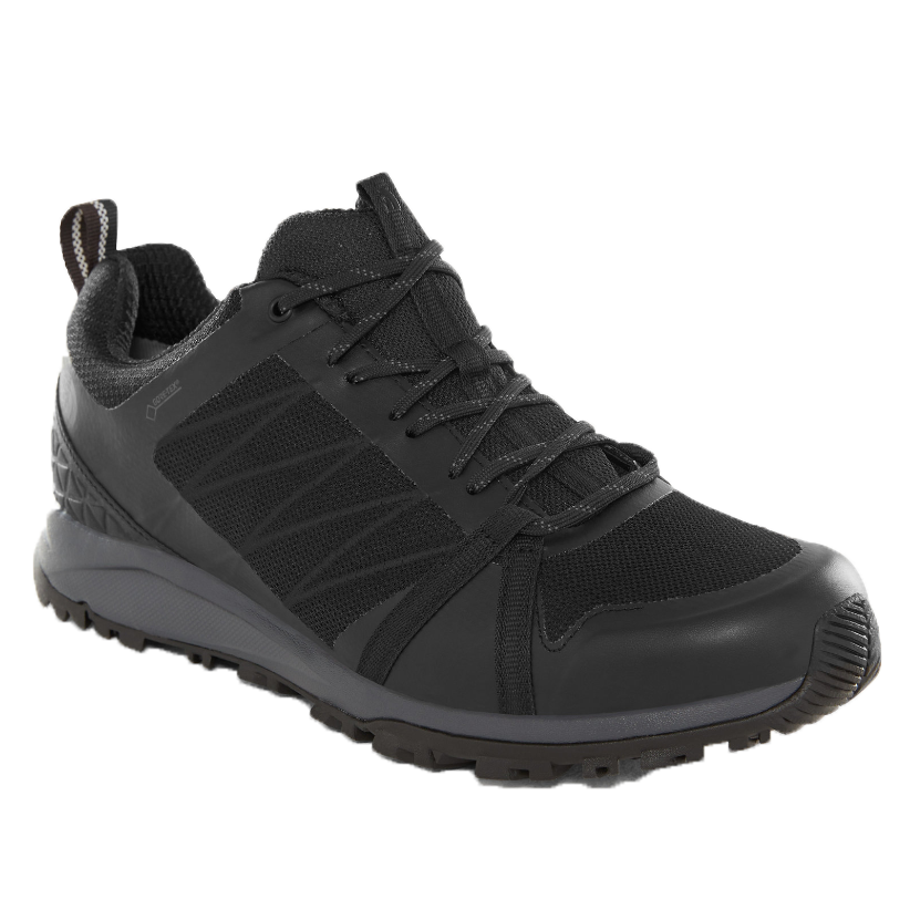 The North Face Mens Litewave Fastpack II GTX Shoe