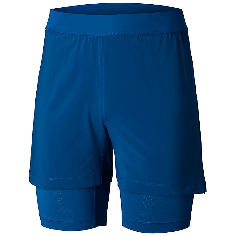 Columbia Mens Titan Ultra II Short
