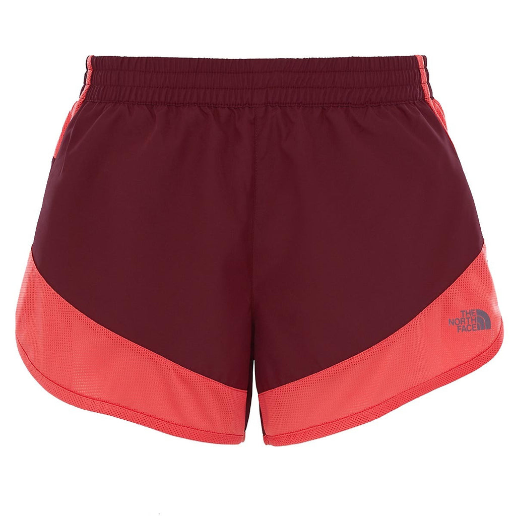 The North Face Womens Altertude Hybrid Shorts