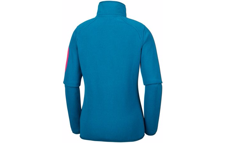 Columbia Womens Outdoor Novelty Fleece