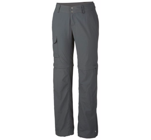 Columbia Womens Silver Ridge Convertible Pant