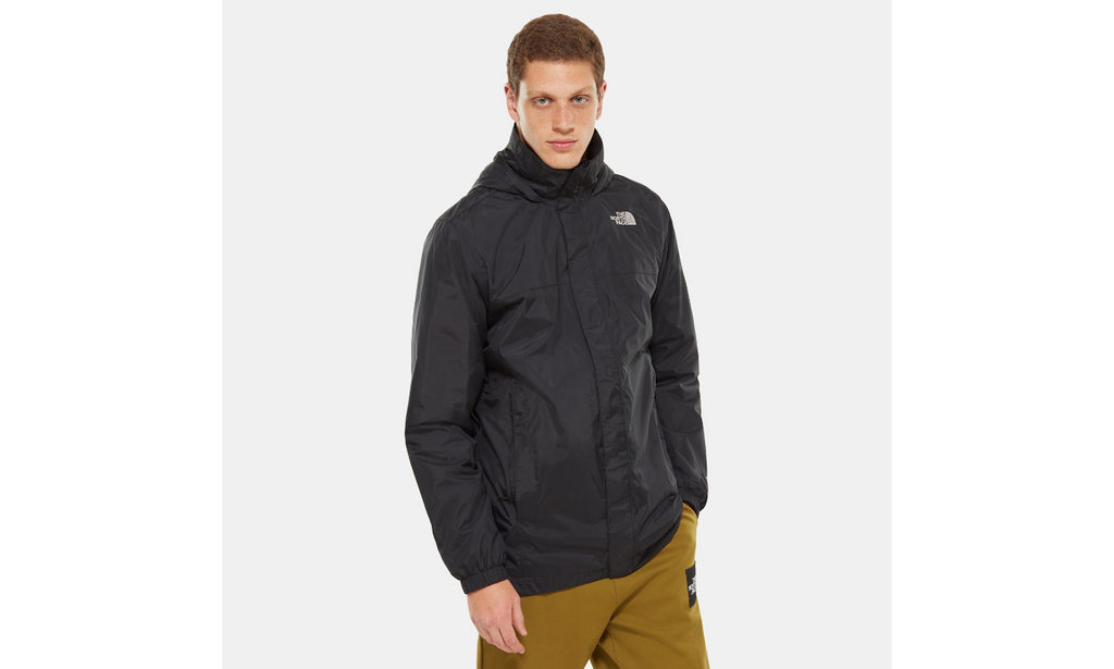 The North Face Mens Resolve Parka