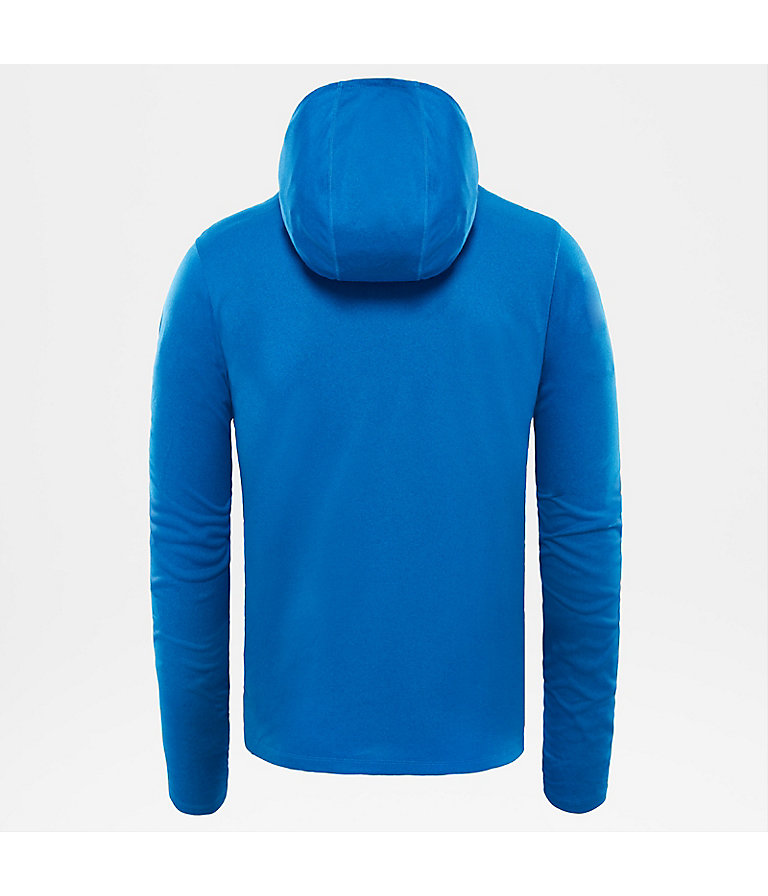 The North Face Mens Reactor Hoodie