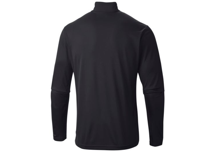 Columbia Mens Midweight II Long Sleeve Half Zip Baselayer Top