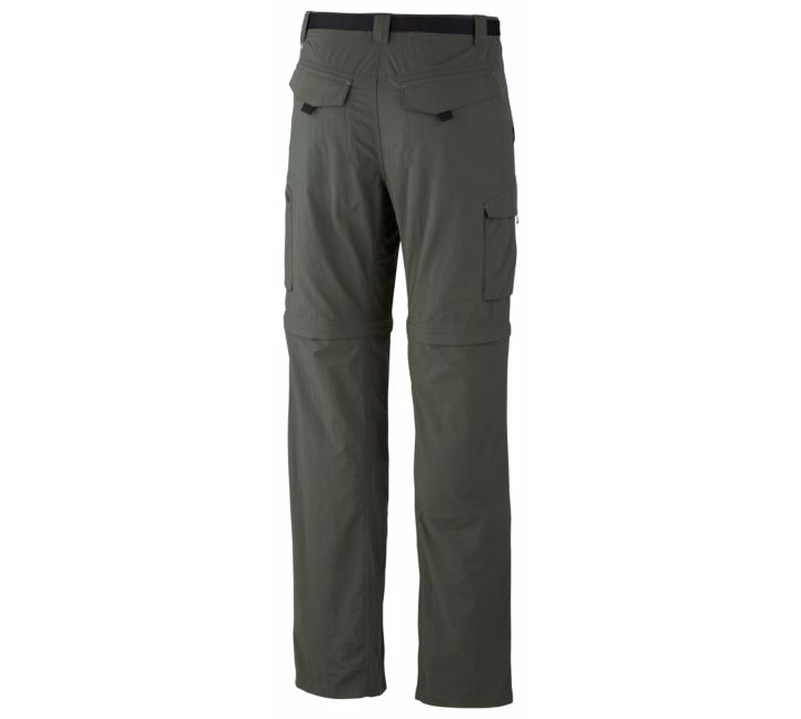 Columbia Mens Silver Ridge Convertible Pant