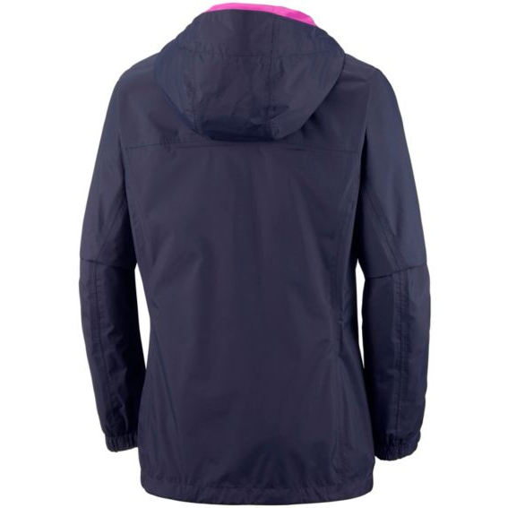 Columbia Womens Pouring Adventure II Jacket