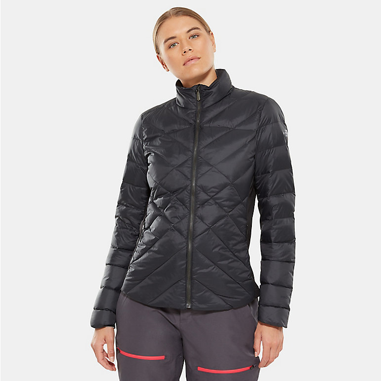 9f75b4c1bcdb The North Face Womens Lucia Hybrid Down Jacket - Outdoor Sports