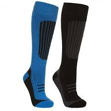 Trespass Langdon Ski Sock Pack