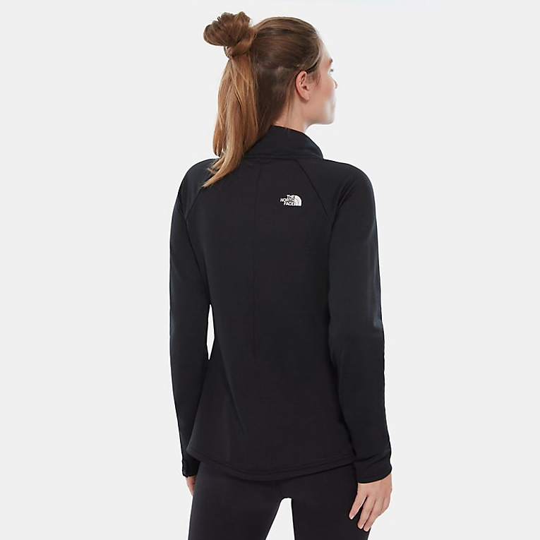 The North Face Womens Quest Grid Midlayer