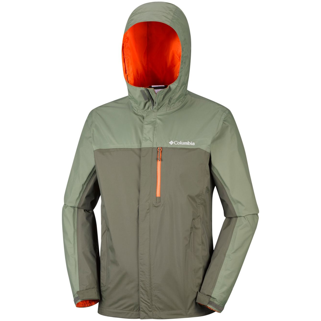 Columbia Mens Pouring Adventure II Jacket