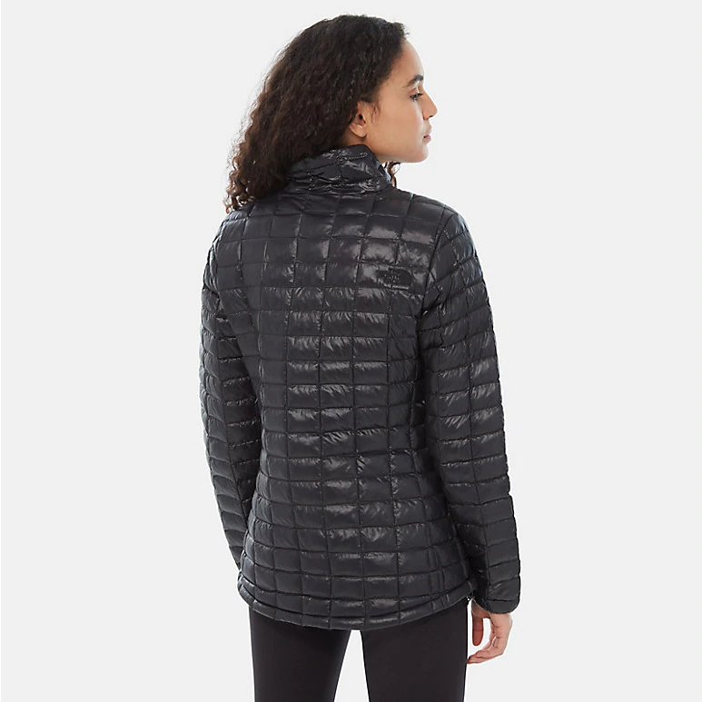 The North Face Womens Thermoball Eco Packable Jacket