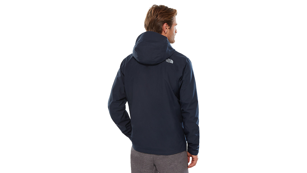 The North Face Mens Dryzzle Gore-Tex Jacket