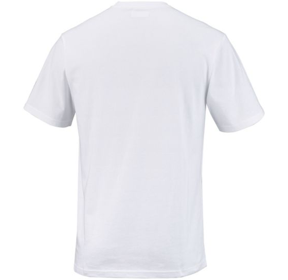 Columbia Mens CSC Tried and True Short Slieve Tee