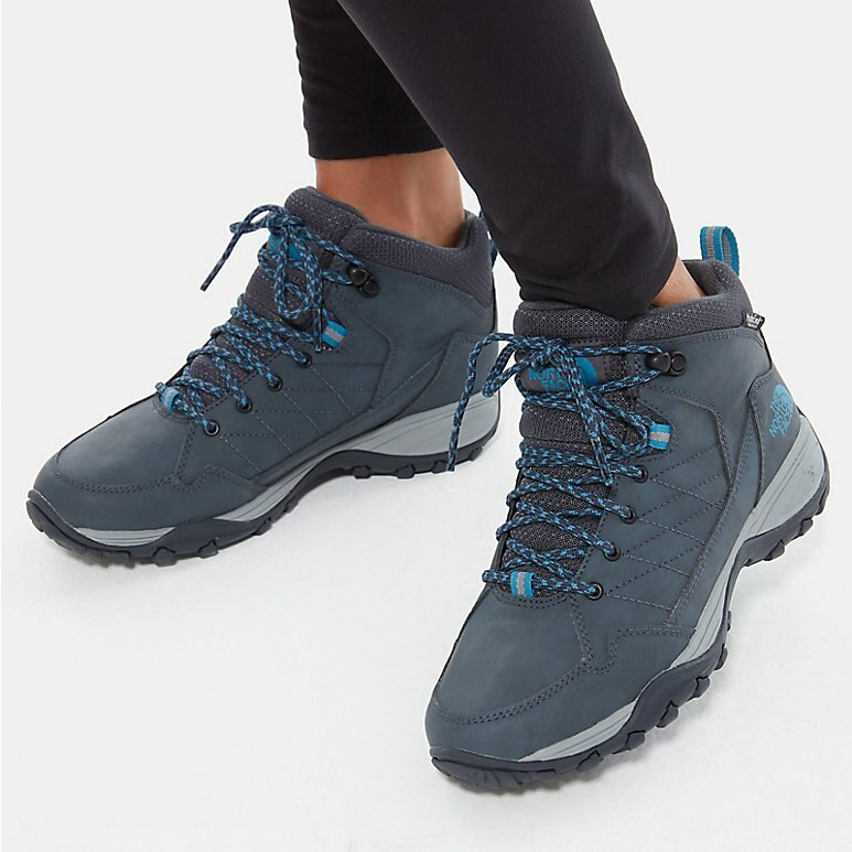 The North Face Women's Storm Strike II Waterproof Boots
