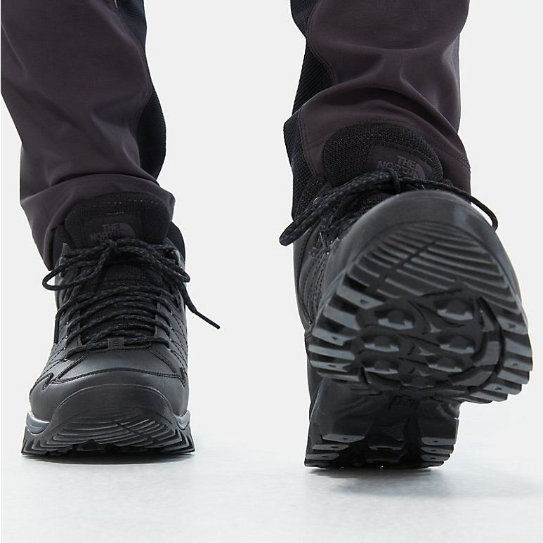 The North Face Mens Storm Strike II
