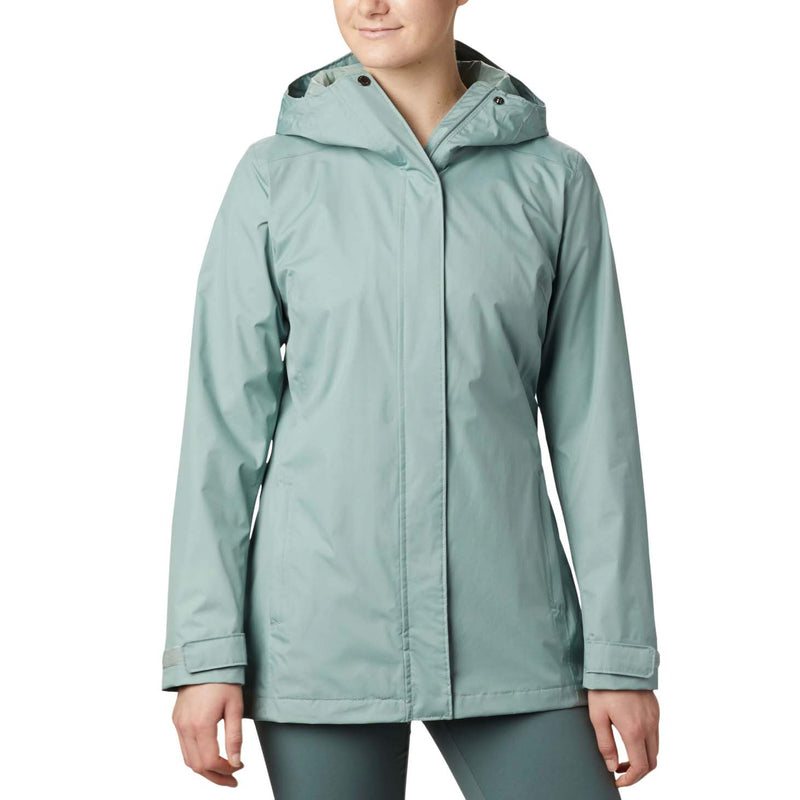 Columbia Womens Splash A Little II Jacket