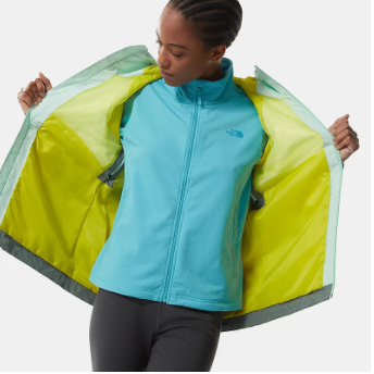 The North Face Womens Dynamic Diablo Jacket