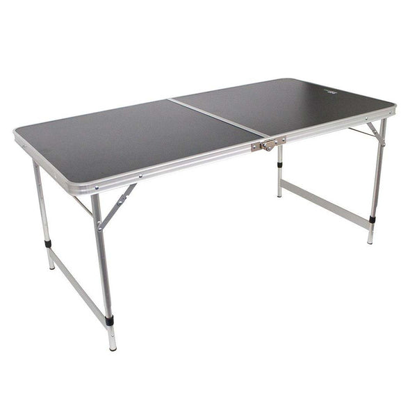 Yellowstone Double Folding Camping Table
