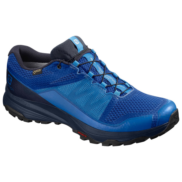 Salomon Mens XA Discovery GTX Trail Shoes