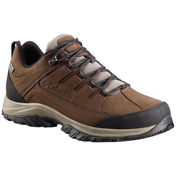 Columbia Mens Terrebonne II Outdry Shoe