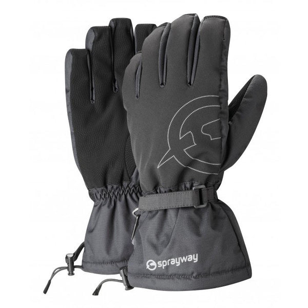Sprayway Mens Hydro/Dry Trek Glove