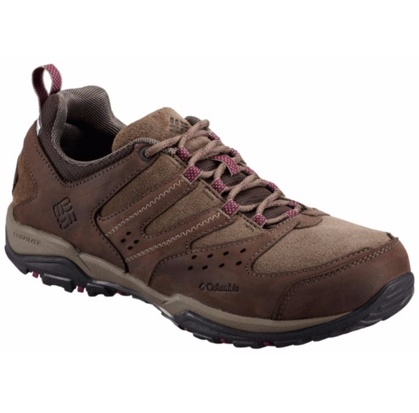 Columbia Womens Peakfreak Xcrsn Leather Outdry Shoe