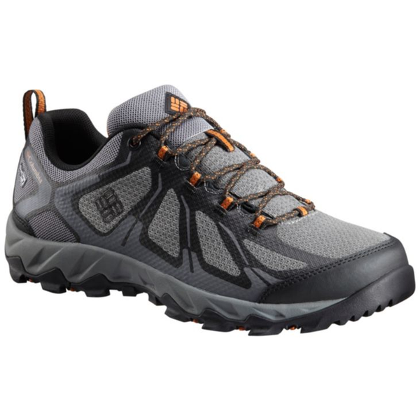 Columbia Mens Peakfreak XCRSN II Xcel Low Outdry Shoe
