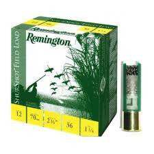 Remington Shurshot 36g No:7