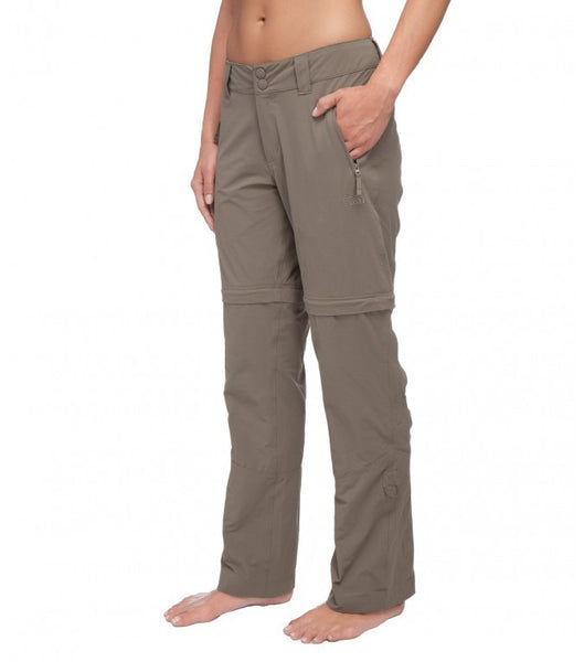 The North Face Womens Trekker Convertible Pant