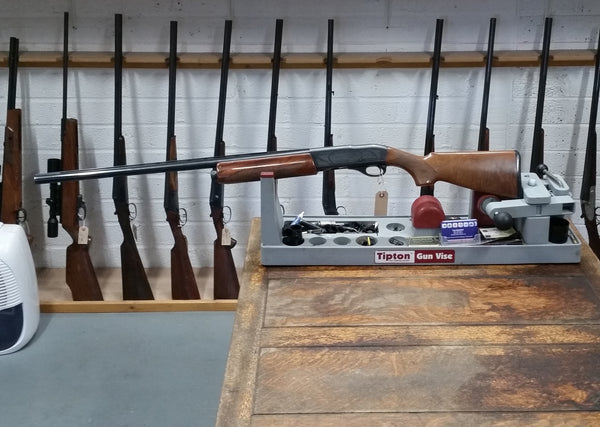 Remington 1196 12g Semi Auto