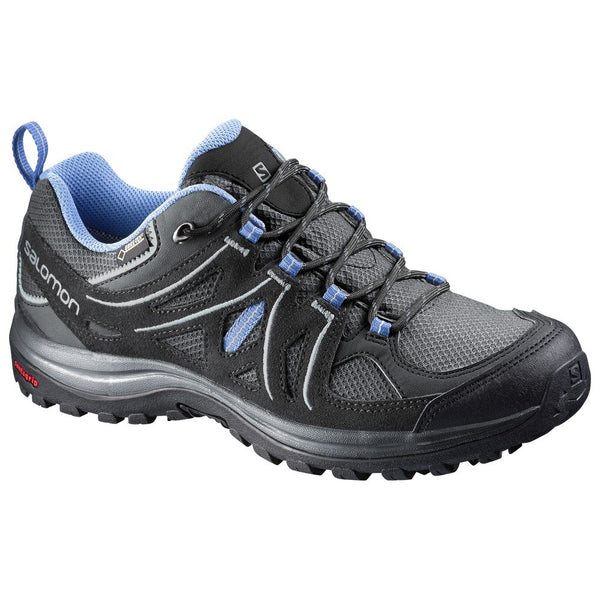 Salomon Womens Ellipse 2 GTX Shoe