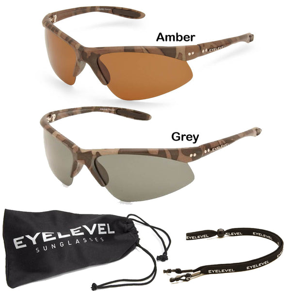 Eyelevel Chameleon  Polarized Sunglasses
