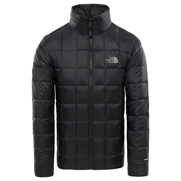 The North Face Mens Kabru Down Jacket