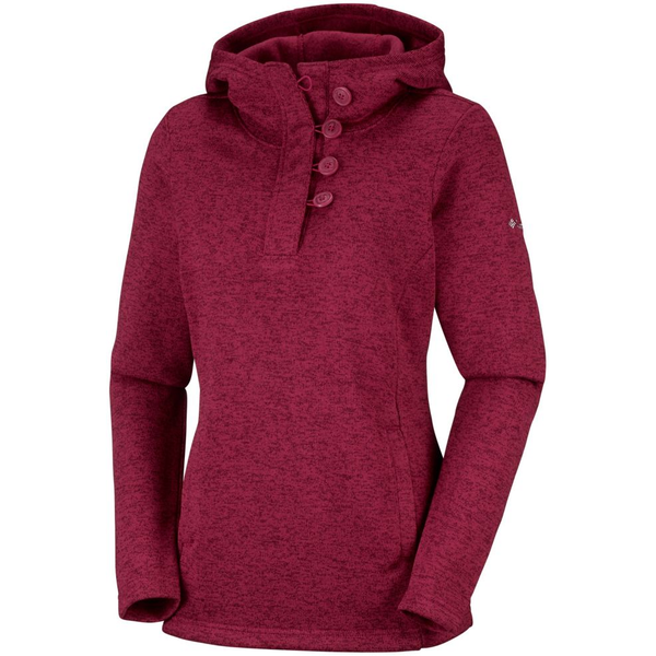 Columbia Womens Darling Days Pullover Hoodie