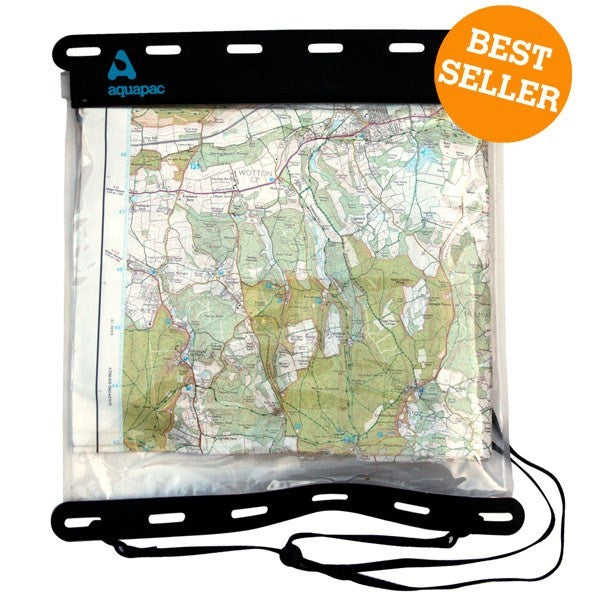 Aquapac Katituna Waterproof Map Case