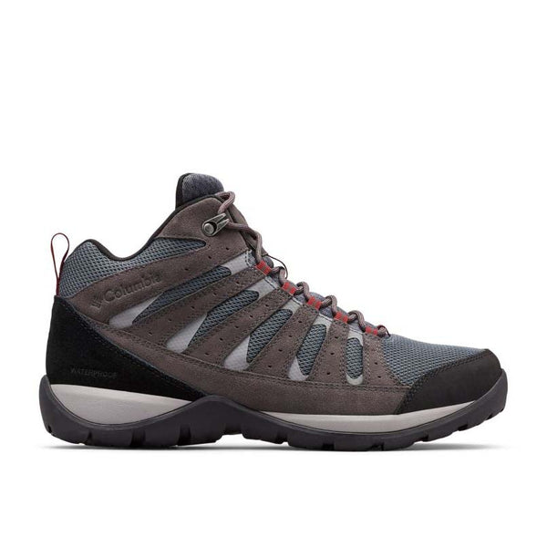 Columbia Mens Redmond V2 Mid Waterproof Hiking Boot