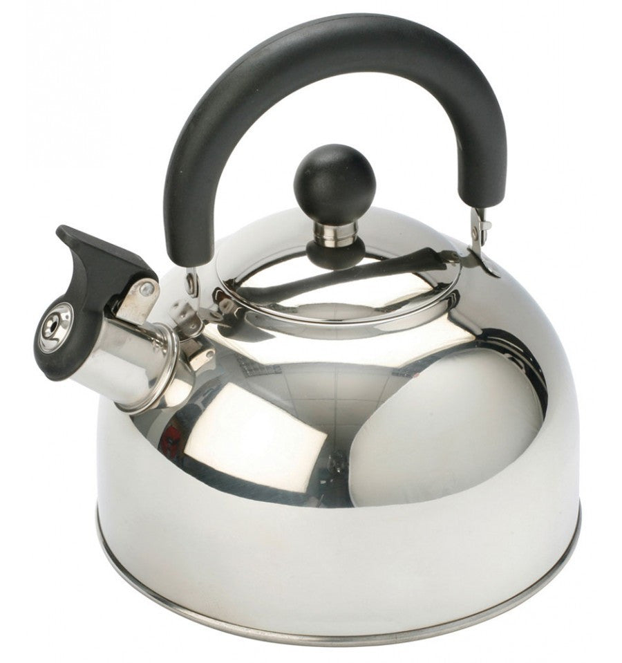 Yellowstone 2 Litre Stainless Steel Kettle