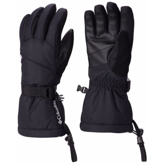 Columbia Womens Whirlibird Ski Gloves