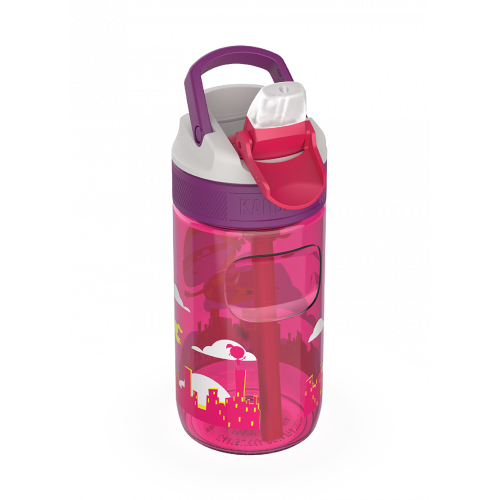 Kambukka Lagoon Kids 400ml Water Bottle